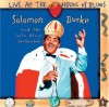 Product Image: Solomon Burke - Live At The House Of Blues