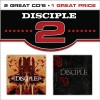 Product Image: Disciple - 2: Disciple/Scars Remain