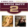 Product Image: Sandi Patty - 2: Falling Forward/Songs For The Journey