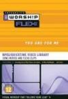 iWorship - iWorship Flexx: You Are For Me