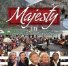 Product Image: Bill & Gloria Gaither & Their Homecoming Friends - Majesty Live: From The Gaither Alaskan Cruise