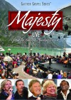 Product Image: Bill & Gloria Gaither & Their Homecoming Friends - Majesty Live: From The Alaskan Cruise
