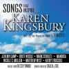 Various - Songs That Inspire Karen Kingsbury