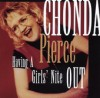 Product Image: Chonda Pierce - Having A Girls' Nite Out