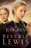 Beverly Lewis - The Judgment
