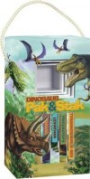 Product Image: Lietha - DINOSAUR PAK AND STAK