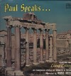 Product Image: Russ Reed - Paul Speaks...Selections From Living Letters