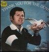 Product Image: Mike Adkins - Thank You For The Dove