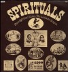 Product Image: The Alabama Singers - Spirituals: Negro Spiritual Music