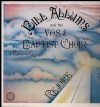 Product Image: Bill Allums & The V O S J Baptist Choir Of Richmond, Ca - Rejoice