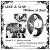 Product Image: Pastor TL Barrett And The Youth For Christ Choir - Like A Ship (Without A Sail)