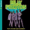 Product Image: Billy Preston - That's The Way God Planned It (reissue)