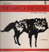 Product Image: Martin Bell - The Way Of The Wolf: The Gospel In New Images