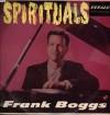Product Image: Frank Boggs - Spirituals