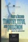 Ray Charles - PASTORALS COMMENTARY 1 2 TIMOTHY TITUS P