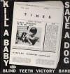 Product Image: Blind Teeth Victory Band - Kill A Baby Save A Dog