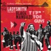 Product Image: Ladysmith Black Mambazo - Tip Toe Guys: The Soul Of Ladysmith Black Mambazo