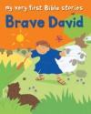 Lois Rock - Brave David