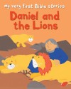 Lois Rock - Daniel And The Lions