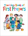Su Box - The Lion Book Of First Prayers