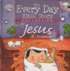 Product Image: Wonder Kids - My Every Day Bible Story Collection: Baby Jesus & Friends