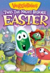 Product Image: Veggie Tales - Twas The Night Before Easter