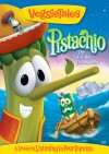Veggie Tales - Pistachio The Little Boy That Woodn't