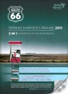 Product Image: Spring Harvest - Route 66: Spring Harvest Praise 2011 Songbook & Digi-Songbook