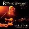 Product Image: The Richie Furay Band - Alive