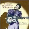 Product Image: Sister Rosetta Tharpe - Up Above My Head