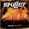 Product Image: Skillet - Comatose Comes Alive