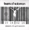 Product Image: Tears Of Solomon - Object Of Conversion
