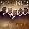 Product Image: The Starlights - Live In Compton: Did U Stop 2 Pray?