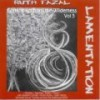 Product Image: Ruth Fazal - Coming Up From The Wilderness Volume 3 - Lamenatation
