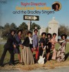 Product Image: Genetter Bradley And The Bradley Singers - Right Direction