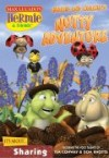 Product Image: Max Lucado - Hermie & Friends 7: Hermie & Wormie's Nutty Adventure