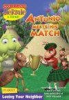 Product Image: Max Lucado - Hermie & Friends 14: Antonio Meets His Match