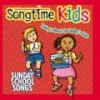 Product Image: Songtime Kids - Sunday School Songs