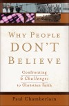 Paul Chamberlain - Why People Don't Believe