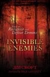 Jim Croft - Invisible Enemies