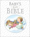 Sarah Toulmin - Baby's Little Bible