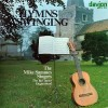 Product Image: The Mike Sammes Singers, The Ted Taylor Organsound - Hymns A'Swinging (reissue)
