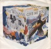 Product Image: The Winans - Give Me You/What Can I Say?
