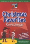 Product Image: Cedarmont Kids - Cedarmont Christmas Favorites
