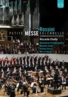 Product Image: Gioachino Rossini, Gewandhausorchester Leipzig, Riccardo Chailly  - Petite Messe Solennelle