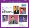 Product Image: The Imperials - Talent Times Five