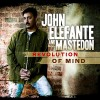 Product Image: John Elefante & Mastedon - Revolution Of Mind
