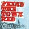 Various - Paint The Town Red