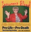 Product Image: Joie Jaye Christensen - Innocent Blood