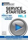 iWorship - iWorship Service Starters Vol 2